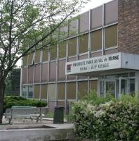 Département de l'Esiag