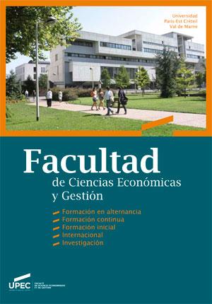 Facultad de Ciencas Economicas y Gestion